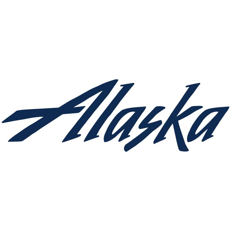 Alaska Airlines Logo PNG - 98098