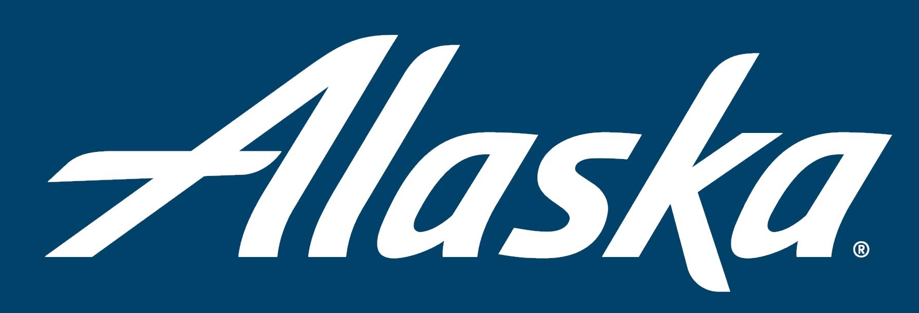 Alaska Airlines Logo PNG - 98102