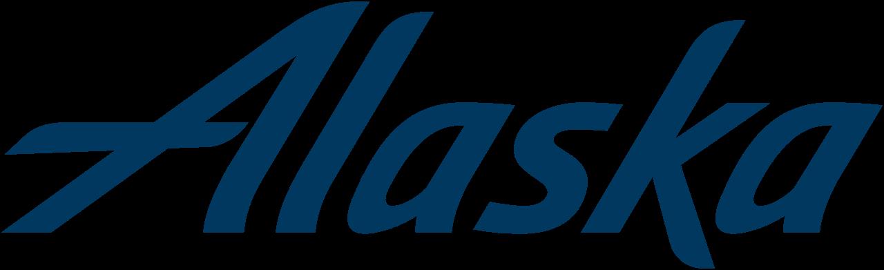 Alaska Airlines Logo PNG