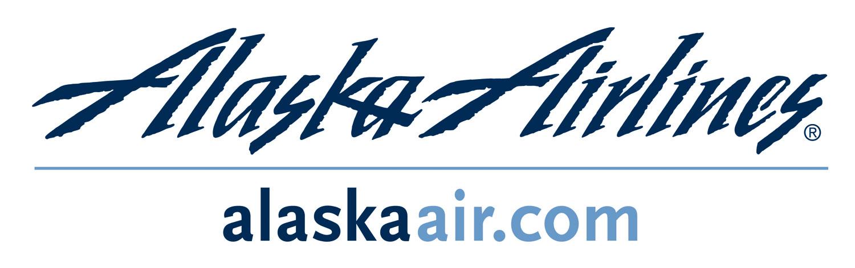 Alaska Airlines Logo PNG - 98100