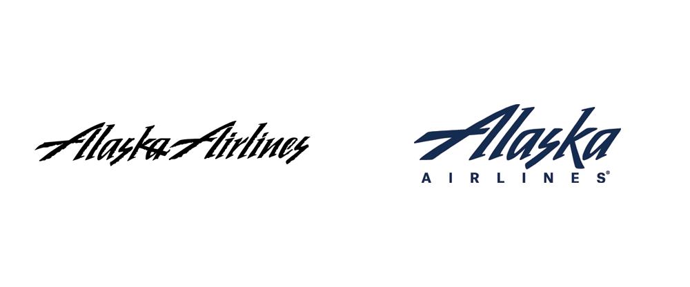 Alaska Airlines Logo PNG - 98097