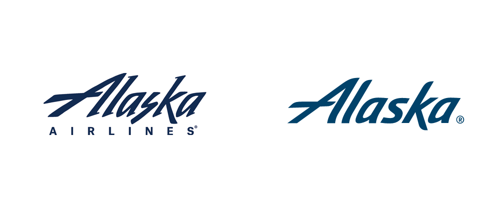Alaska Airlines Logo PNG - 98090