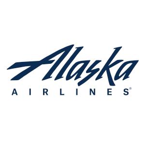 Alaska Airlines Logo PNG - 98093