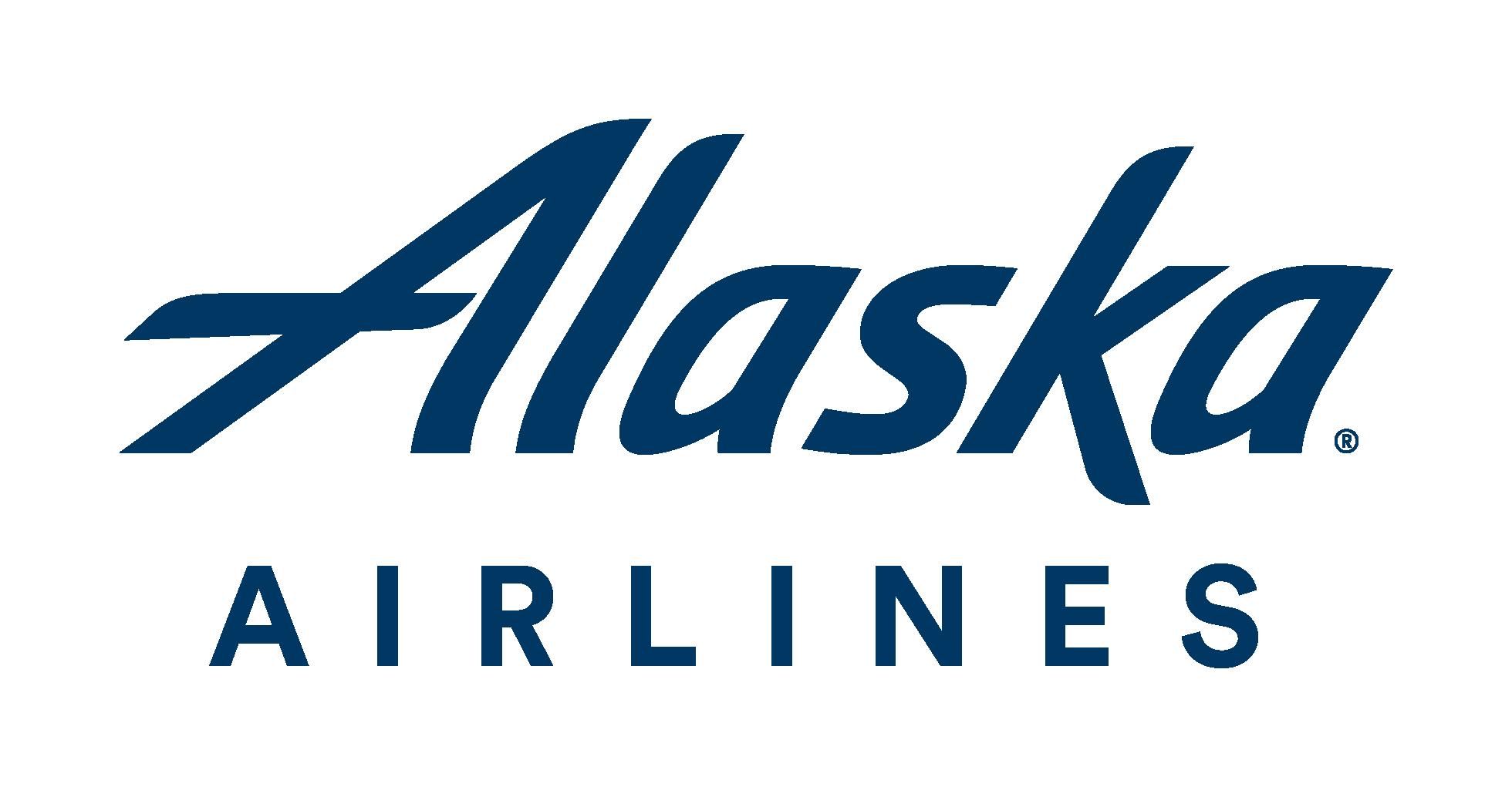 Alaska Airlines Logo PNG - 98089