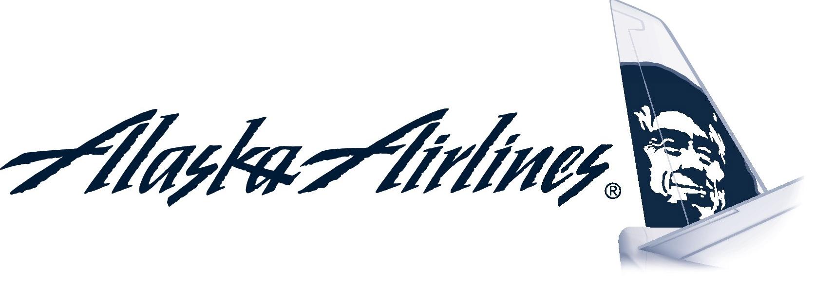 Alaska Airlines Logo PNG - 98094