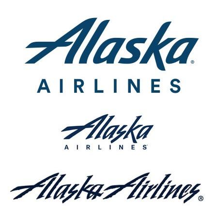 Alaska Airlines Logo PNG - 98103