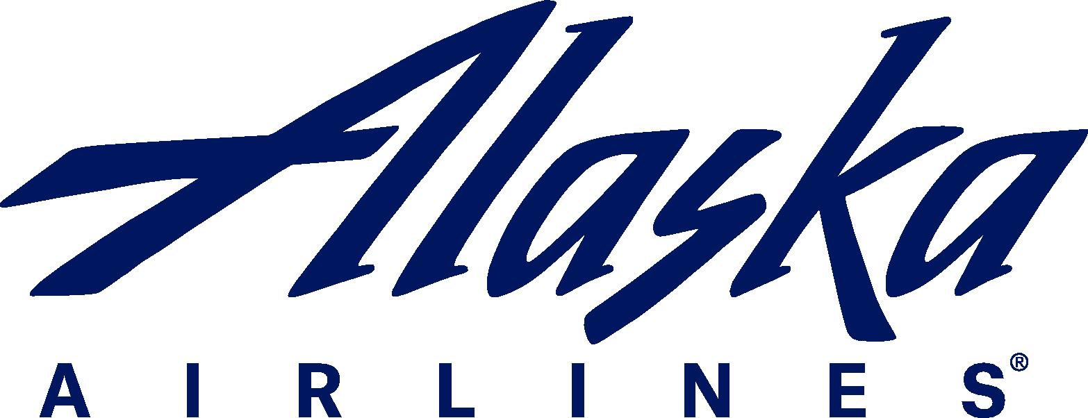 Alaska Airlines.png - Alaska Airlines PNG