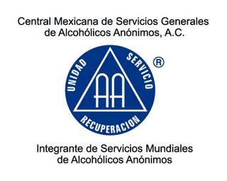Alcoholicos Anonimos Logo PNG - 33028