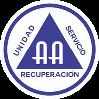 AA Alcolicos Anonimos Logo - Alcoholicos Anonimos Logo PNG
