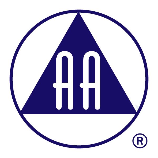 Alcohólicos Anónimos - Alcoholicos Anonimos Logo PNG
