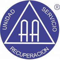 Alcoholicos Anonimos Logo PNG - 33015