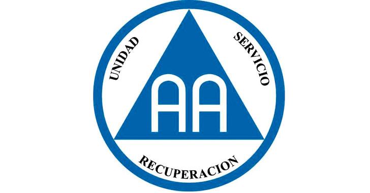Alcoholicos Anonimos Logo PNG - 33029