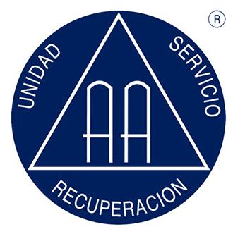 Alcoholicos Anonimos Logo PNG - 33020