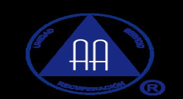 Alcoholicos Anonimos Logo PNG - 33027