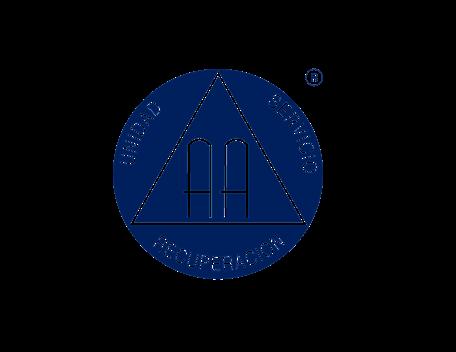 Logo de AA - Alcoholicos Anonimos Logo PNG