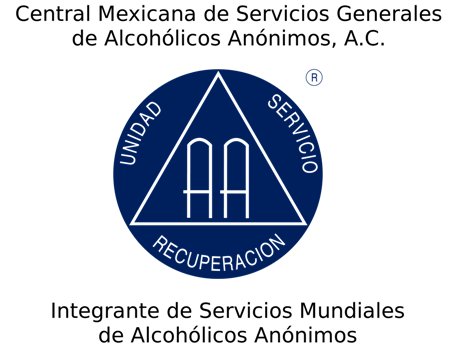 Alcoholicos Anonimos Logo PNG - 33021