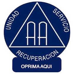 Alcoholicos Anonimos Logo PNG - 33030