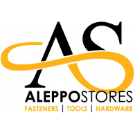 Aleppo Stores Logo Vector - Aleppo Vector PNG