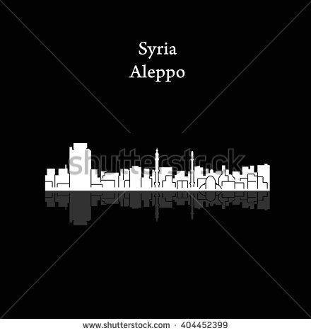 Aleppo, Syria - Aleppo Vector PNG
