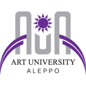 Free Vector Logo Art University Aleppo - Aleppo Vector PNG