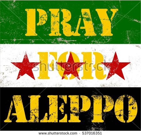 pray for aleppo print poster and background - Aleppo Vector PNG