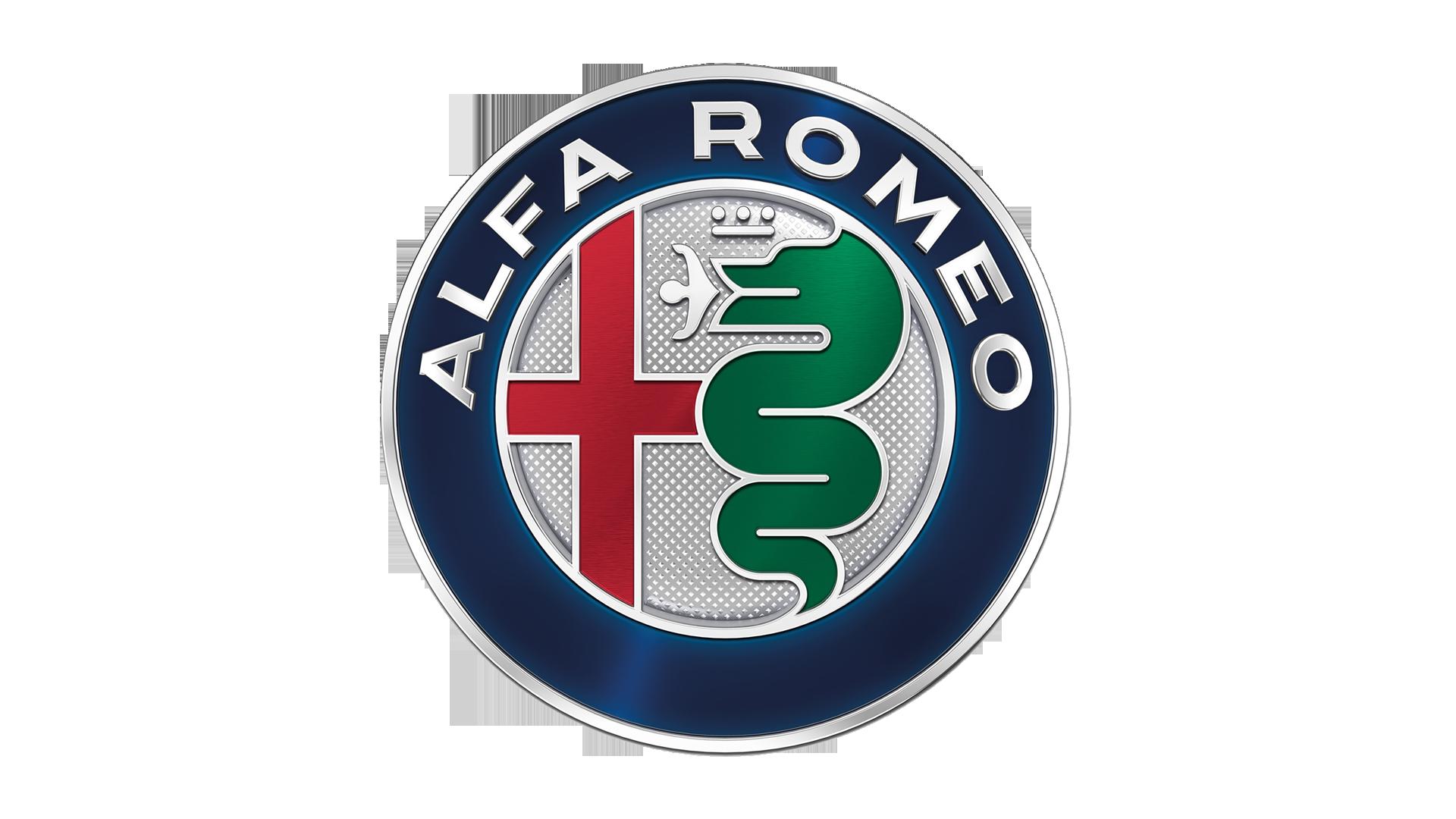 Alfa Romeo Emblem 640x480