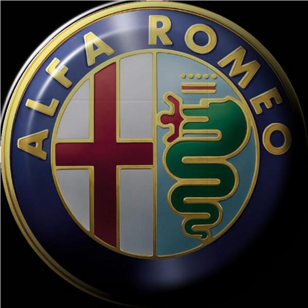 Alfa Romeo icon - Alfa Romeo HD PNG