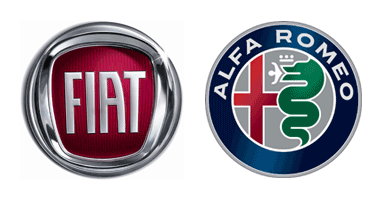Landers Alfa Romeo Fiat Homep