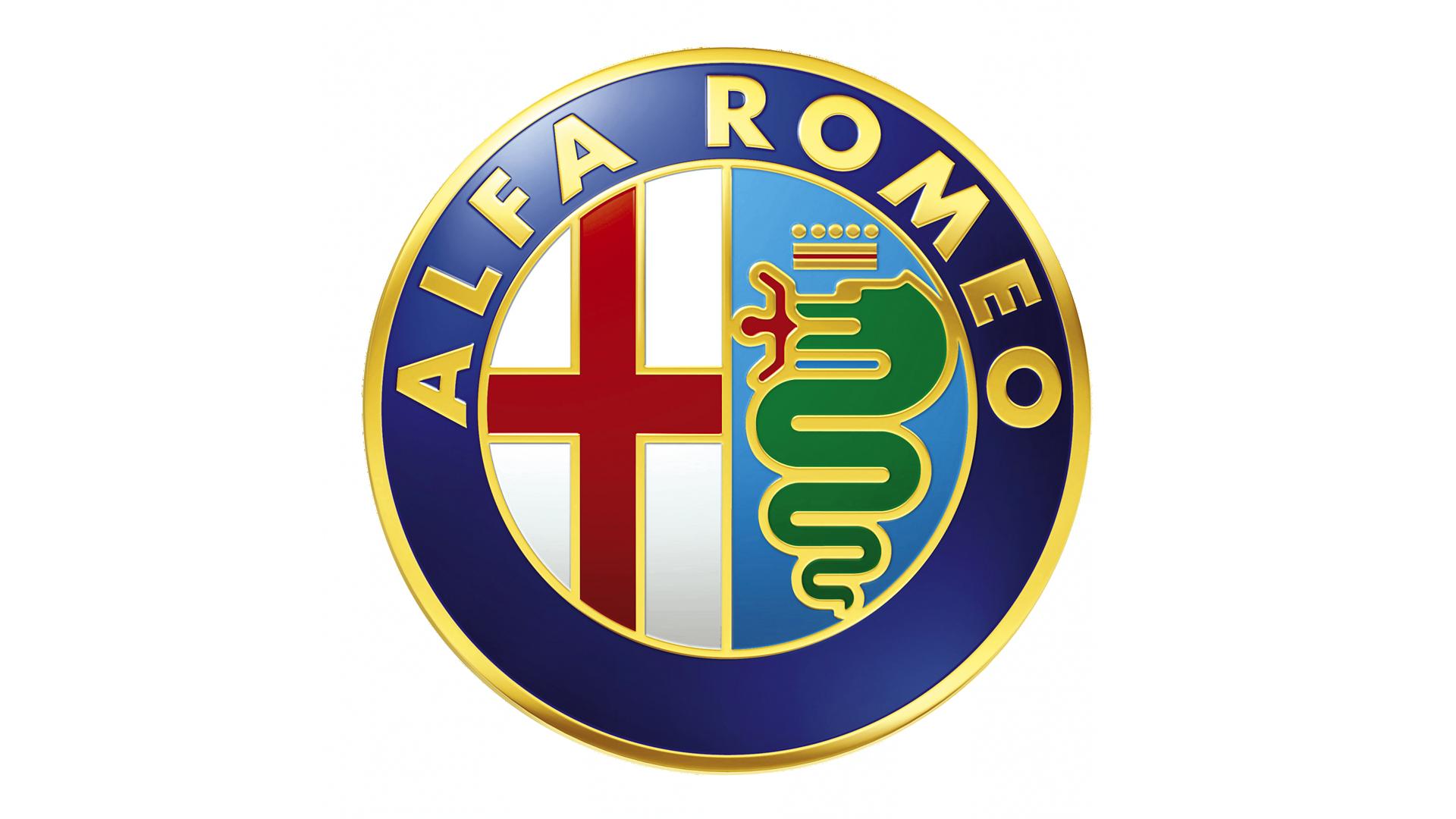Alfa Romeo PNG - 6679