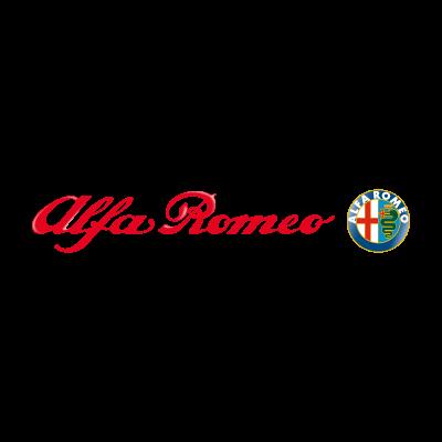 Alfa Romeo PNG - 6696