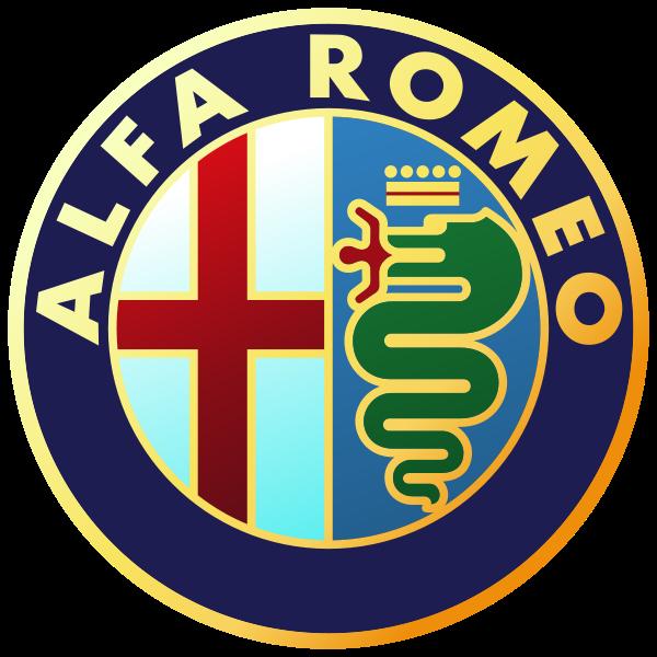 Alfa Romeo PNG - 6681