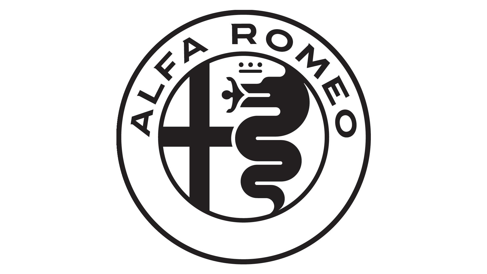 Alfa Romeo Logo PNG