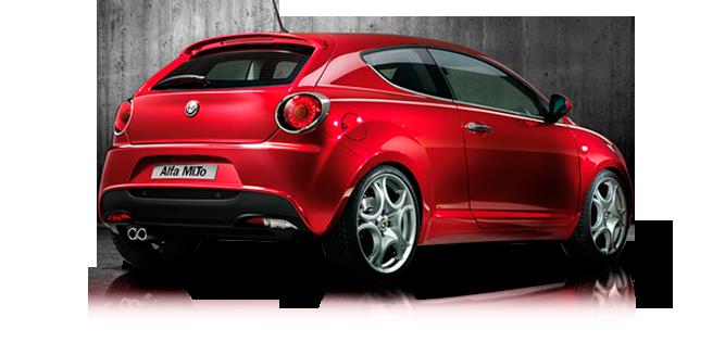 Alfa Romeo PNG - 6695