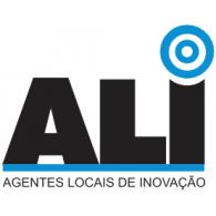 Logo of Assinatura ALI - Ali Logo PNG