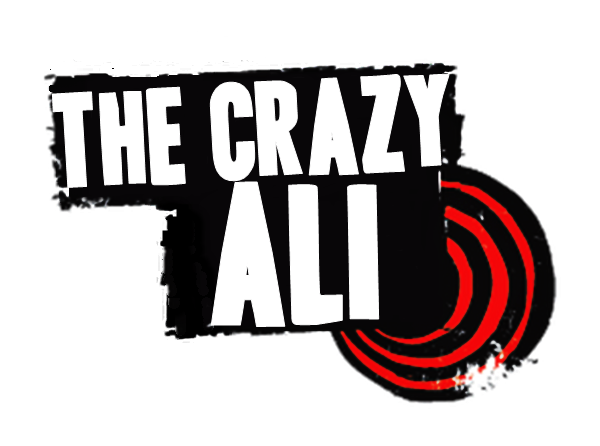 Pedido: The Crazy Ali Logo by Denisse-Pena-Horan PlusPng.com  - Ali Logo PNG