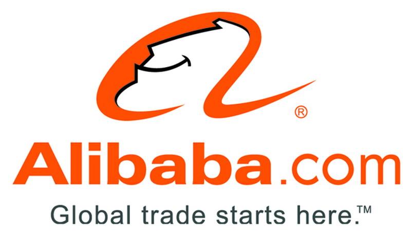 Alibaba Logo - Alibaba Group Logo PNG