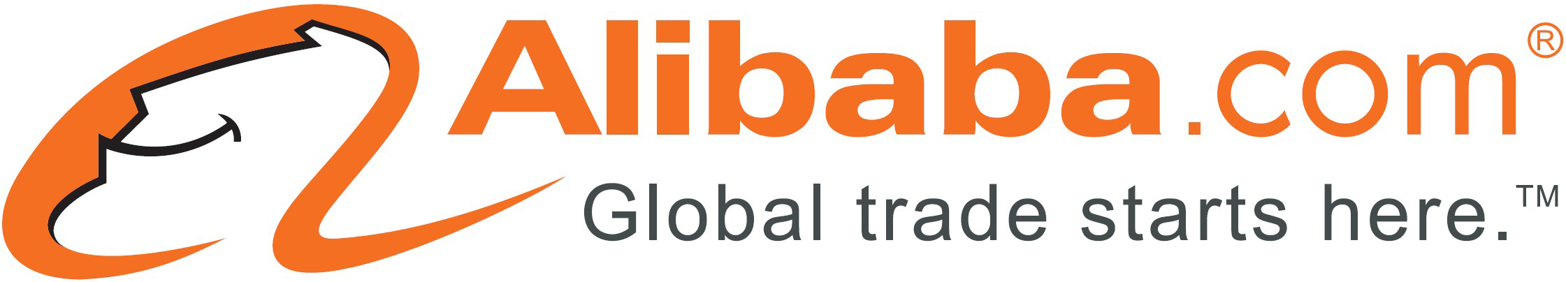 Alibaba Group Logo PNG - 34679