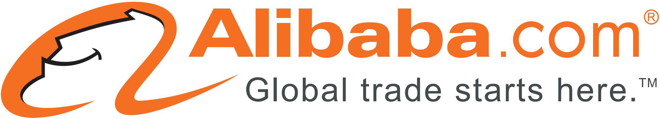Download (327KB) - Alibaba Group Logo PNG