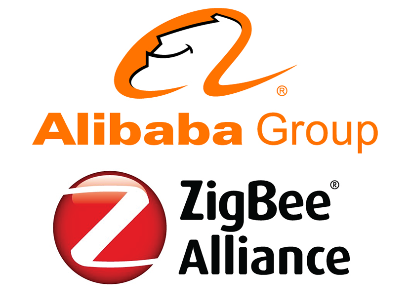 YunOS from Alibaba Group, a global e-commerce company, has joined the  ZigBee Alliance at the participant level. YunOS is a business division of  Alibaba PlusPng.com  - Alibaba Group Logo PNG