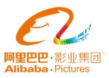 Alibaba-pictures-logo.png - Alibaba Group PNG