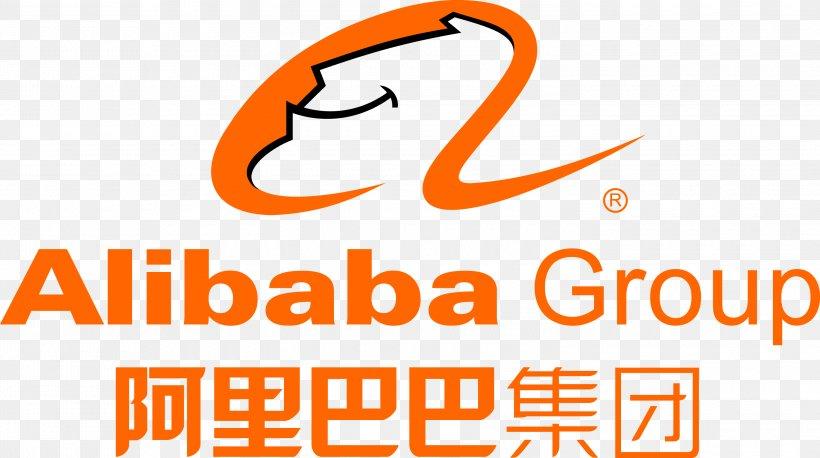 Alibaba Group Logo Organization, Png, 3000x1677px, Alibaba Group Pluspng.com  - Alibaba Logo PNG