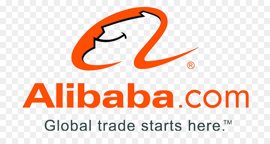 Alibaba Logo Background Png Download - 800*471 - Free Transparent Pluspng.com  - Alibaba Logo PNG