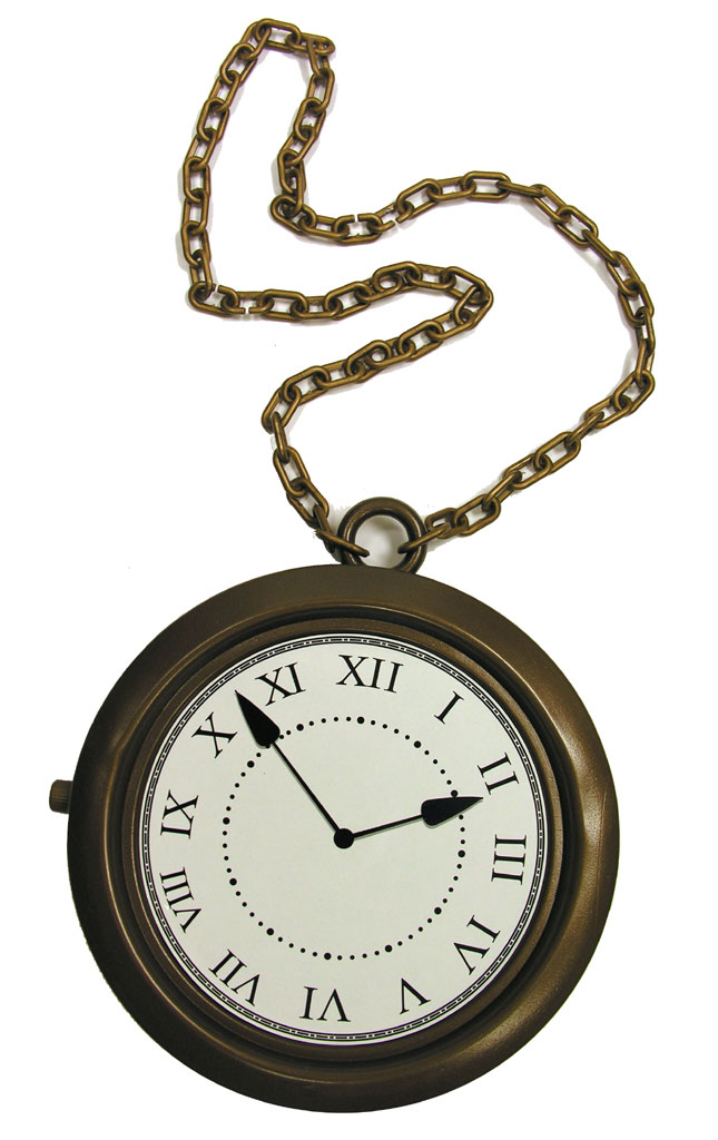 Alice In Wonderland Pocket Watch PNG-PlusPNG.com-645 - Alice In Wonderland Pocket Watch PNG