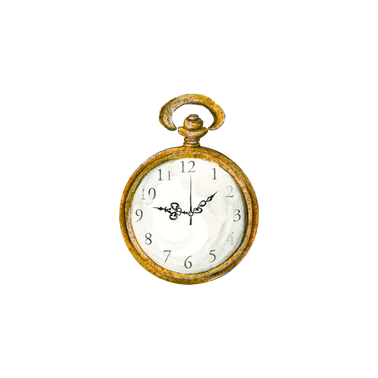 alice pocket watch - Alice In Wonderland Pocket Watch PNG