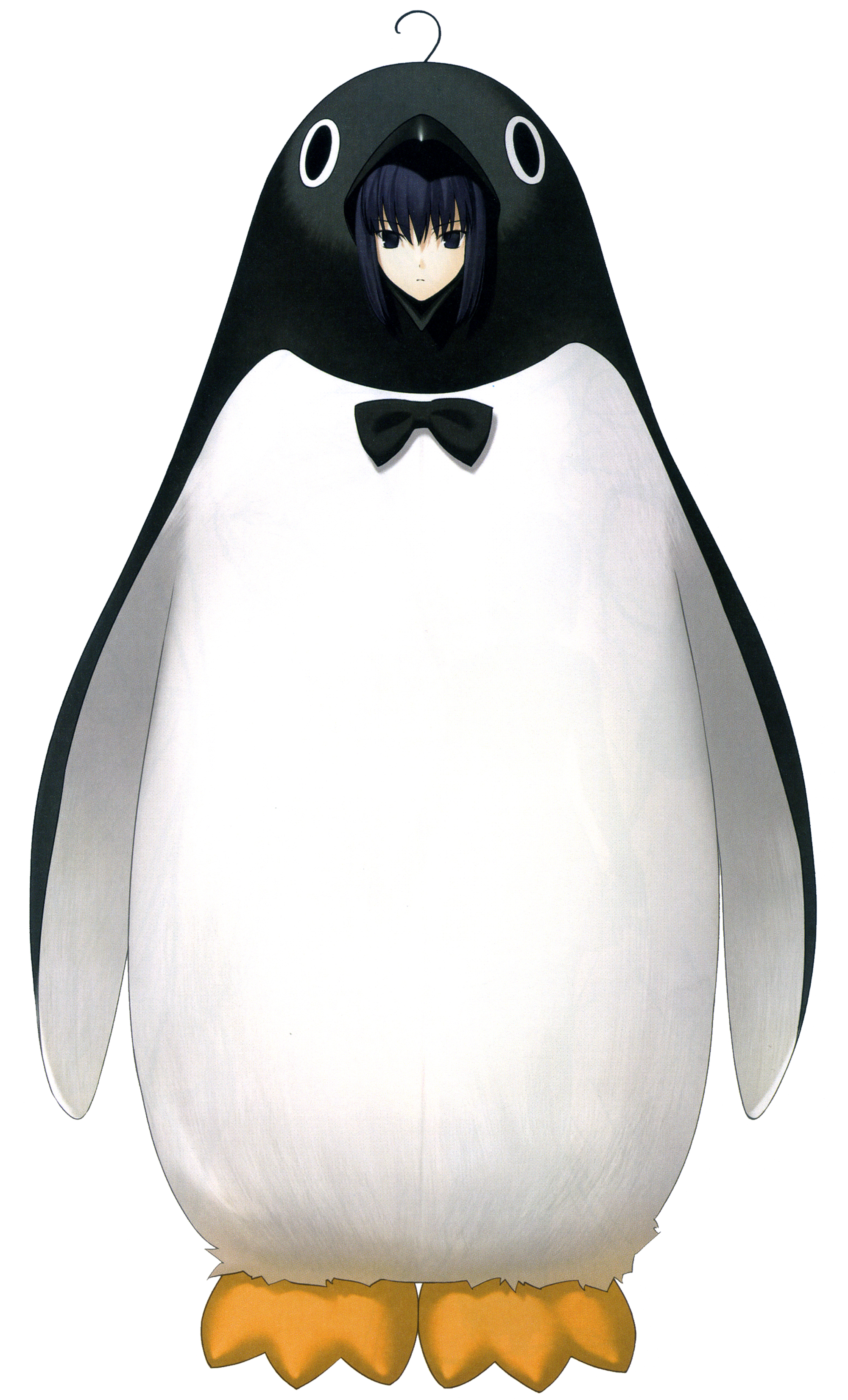 Penguin PNG - 1209