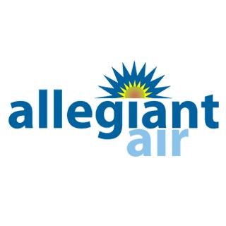 Allegiant Air - Allegiant Air PNG