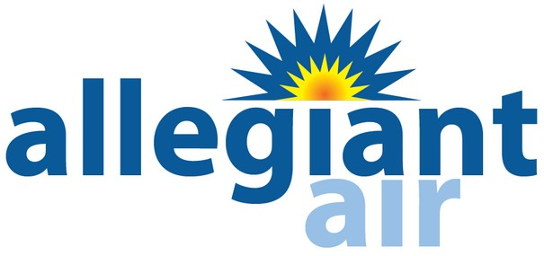Posted PlusPng.com  - Allegiant Air PNG