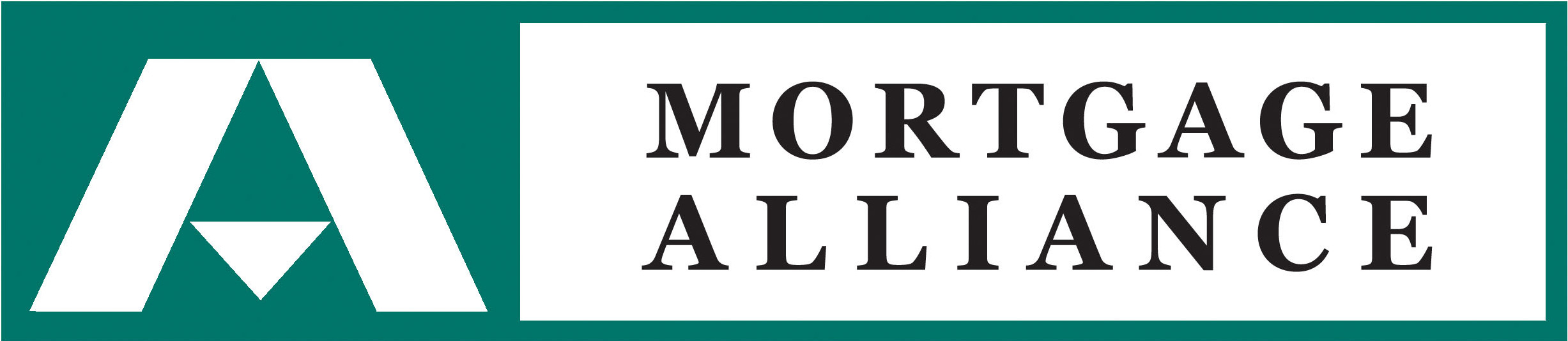 Alliance Mortgage Logo PNG