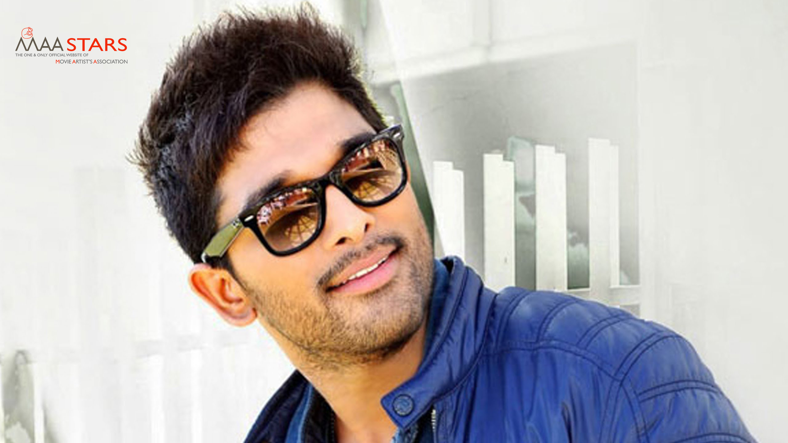 actor-allu-arjun - Allu Arjun PNG