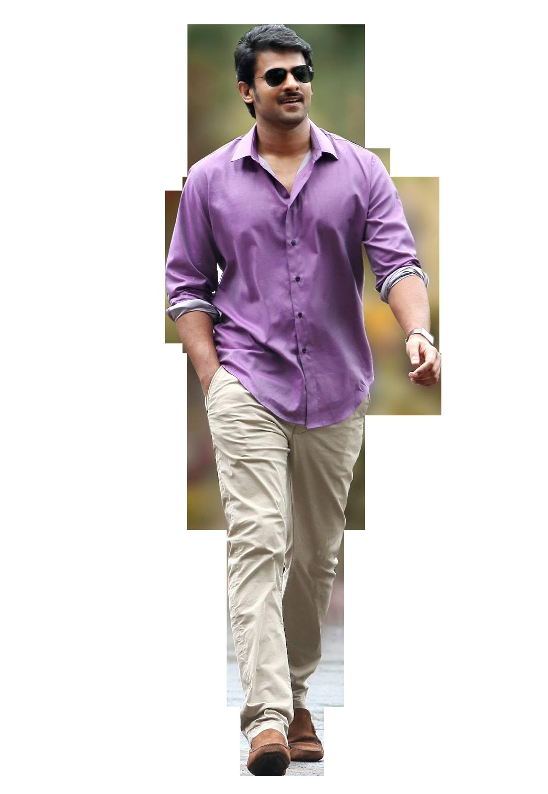 Prabhas Darling Raju Uppalapati Telugu South Indian Hero #PNG #PRABHAS  #DARLING #Tamil - Allu Arjun PNG